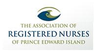 Association of Registered Nurses of Prince Edward Island company